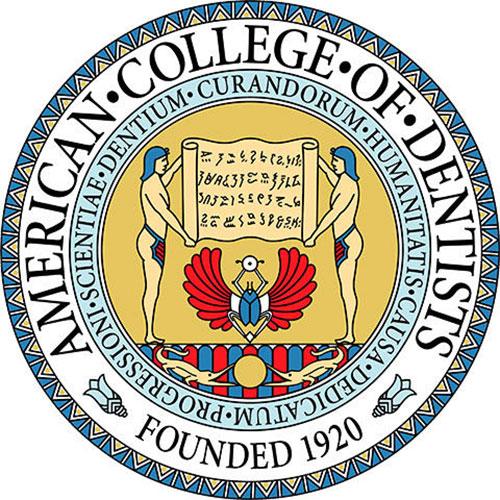 American College of Dentists - Endodontic Associates of Plano - Alex Fluery DDS